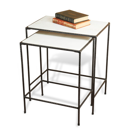 Olero Nesting Tables DISC)