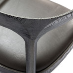 Kendra Dining Chair // Gray