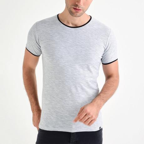 Mason T-Shirt // White (S)