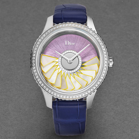 Dior Ladies Grand Bal Automatic // CD153B10A001