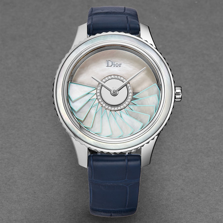 Dior Ladies Grand Bal Automatic // CD153B11A001  // New