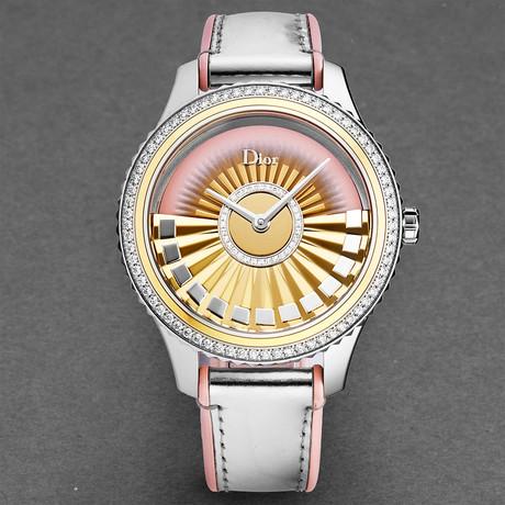Dior Ladies Grand Bal Automatic // CD153B20A001