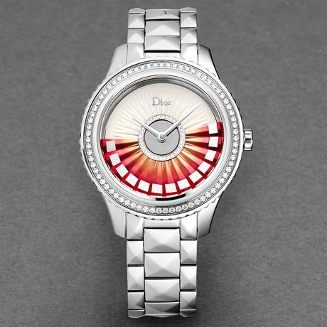Dior Ladies Grand Bal Automatic // CD153B10M004