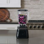 Designer 650 Blender + WildSide Jar (Black)