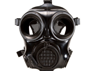 photo of CM7-M2 Gas Mask by Touch Of Modern