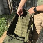 Sedona Backpack // Dark Olive