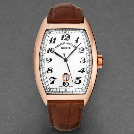 Franck Muller Casablanca Automatic // 8880 SC DT VIN 5N
