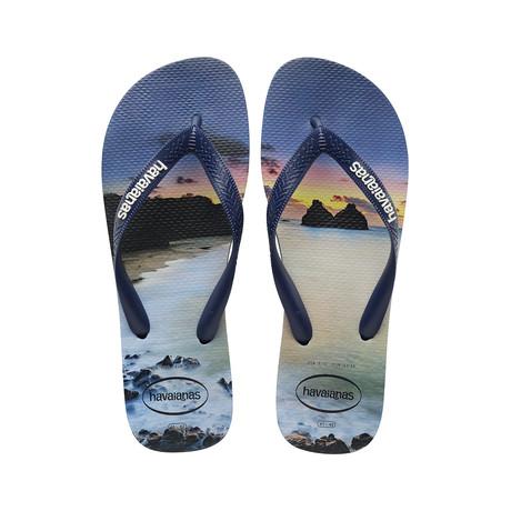 Hype Sandal // Navy Blue (US: 8)