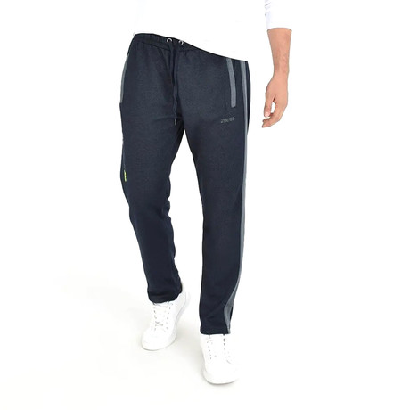 Vinery Track Bottom // Navy Blue (S)