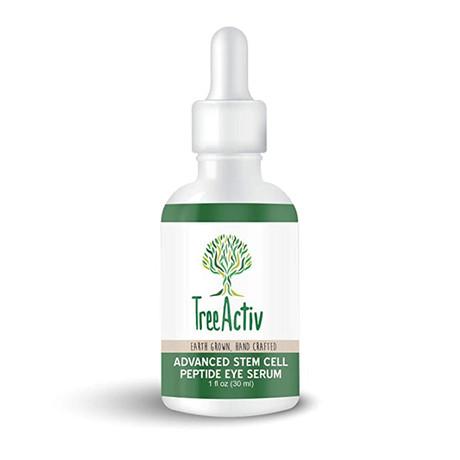Advanced Stem Cell Peptide Eye Serum // 1 fl oz