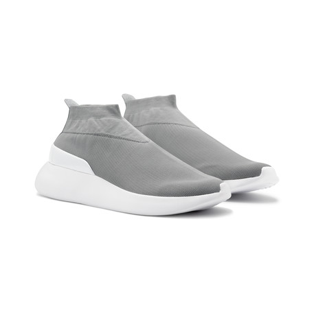Duxs Sneaker // Gray (US: 6.5)