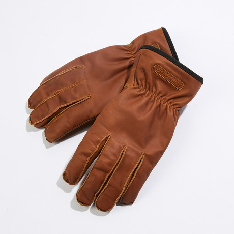 Wolverine Gloves // Summer Roper (X-Small)