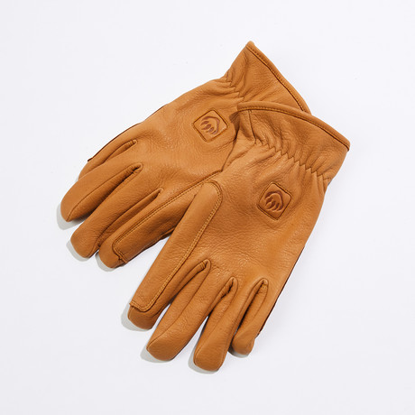 Wolverine Glove // Mamba (X-Small)