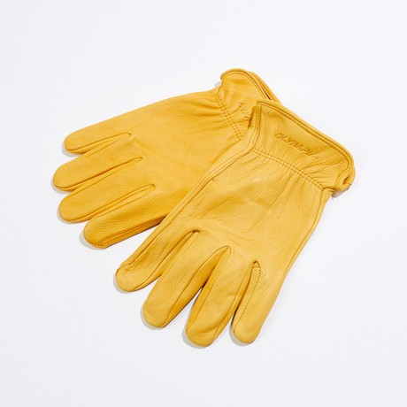 Wolverine Glove // Deer Valley (X-Small)