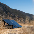 Raptic Titan XL // Portable Power Station