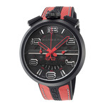 Bomberg Ladies 1968 Chronograph Quartz // RS45CHPBA.22.3