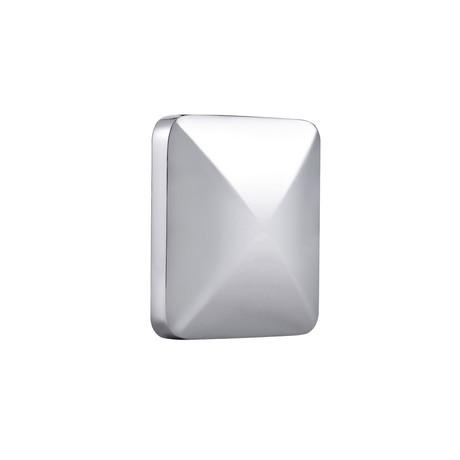 Flipnetik Quad (Silver)