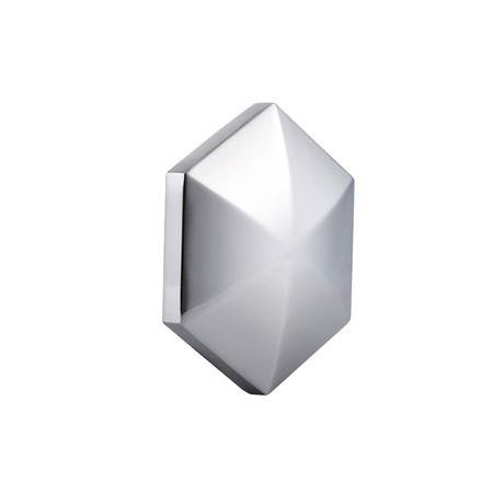 Flipnetik Hex (Silver)