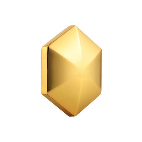 Flipnetik Hex (Gold)