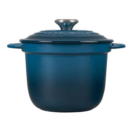 Rice Pot // 2.25 qt. (Indigo)