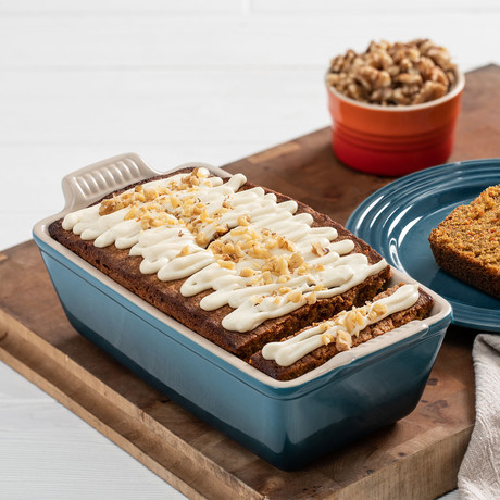 Heritage Loaf Pan // 1.5 qt. (DISC) (Licorice)