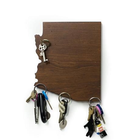 Arizona Magnetic Key Holder