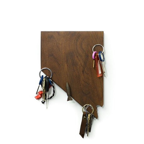 Nevada Magnetic Key Holder