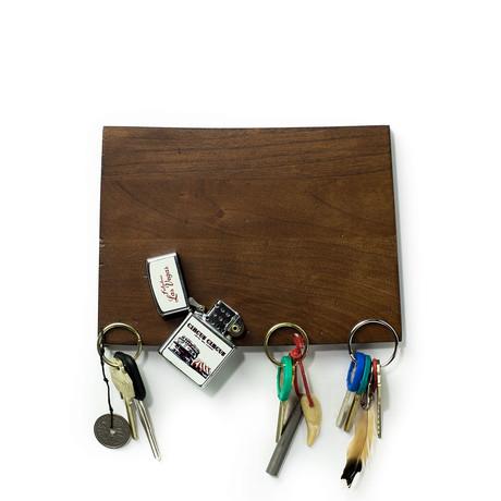 Colorado Magnetic Key Holder