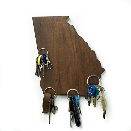 Georgia Magnetic Key Holder