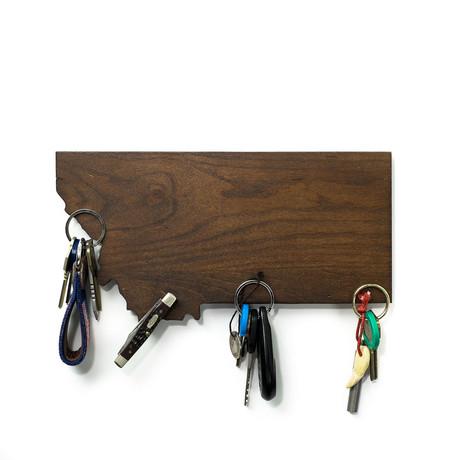 Montana Magnetic Key Holder