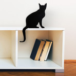 Cat's Meow // Diva // Set of 2