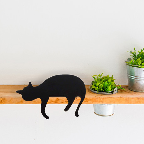 Cat's Meow // Oscar // Set of 2