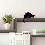 Cat's Meow // Sherlock // Set of 2