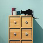 Cat's Meow // Churchill // Set of 2