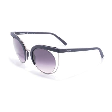 Women's SF909S Sunglasses // Matte Aubergine
