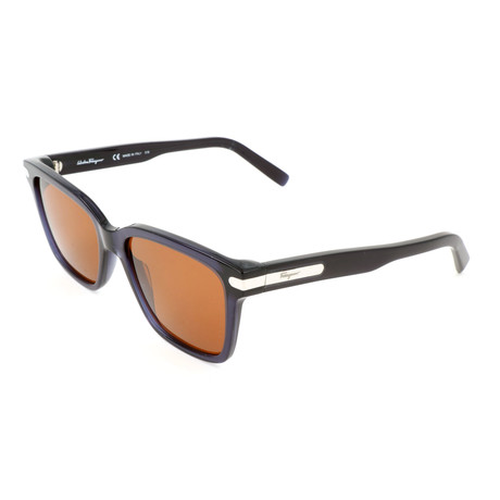 Men's SF917S Sunglasses // Dark Blue