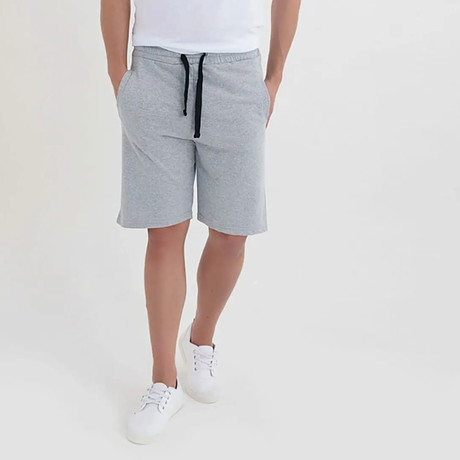 Kyler Short // Gray (S)