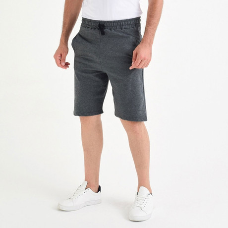 Lexington Short // Anthracite (S)