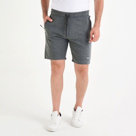 Tomas Short // Anthracite (S)