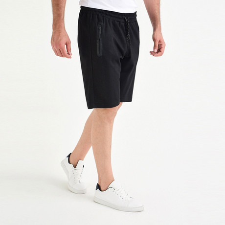 Willard Short // Black (XS)