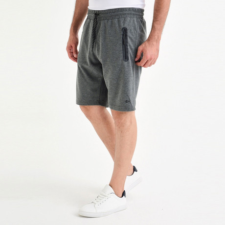 Willard Short // Anthracite (XS)