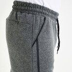 Leon Short // Anthracite (L)