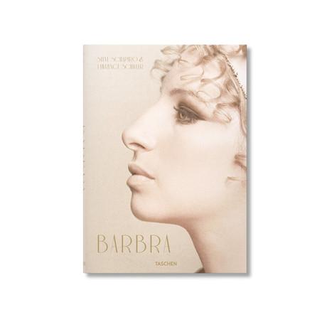 Barbra Streisand // Steve Schapiro & Lawrence Schiller
