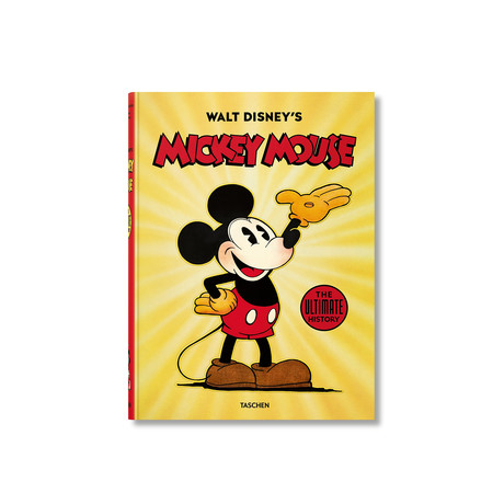 Walt Disney's Mickey Mouse // The Ultimate History