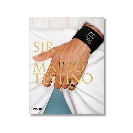 Mario Testino // SIR