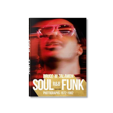 Bruce Talamon // Soul. R&B. Funk. (1972–1982)
