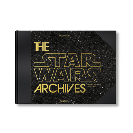 The Star Wars Archives // 1977-1983