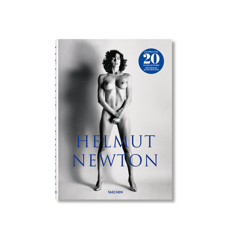 Helmut Newton // SUMO, 20th Anniversary