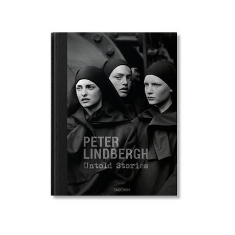 Peter Lindbergh // Untold Stories