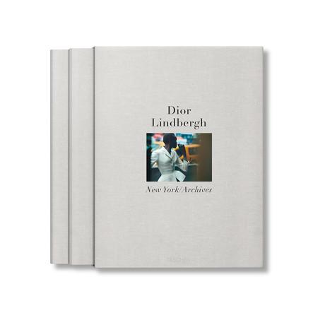 Peter Lindbergh // Dior